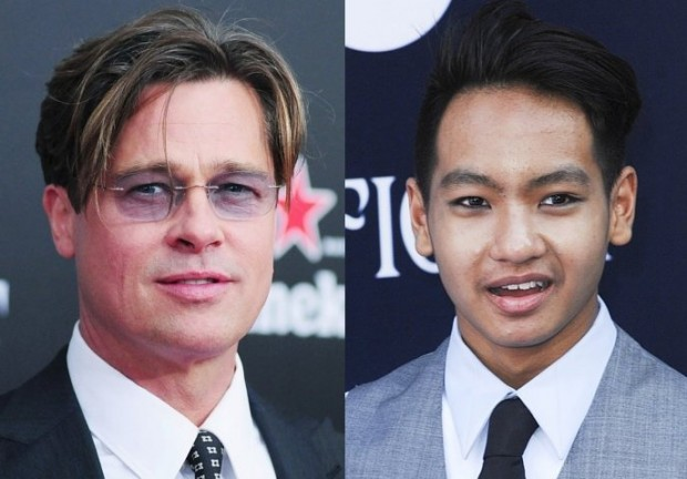 brad-pitt-finally-meets-son-maddox-since-plane-fight