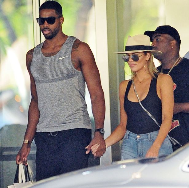 Khloe-Kardashian-and-Tristan-Thompson