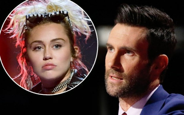 Voice-Feud-Adam-Levine-Miley-Cyrus-Feud-pp