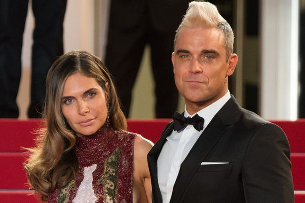 Robbie-Williams-and-Ayda-Field