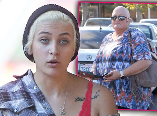 paris-jackson-mom-breast-cancer-debbie-rowe-preparing-die-pp