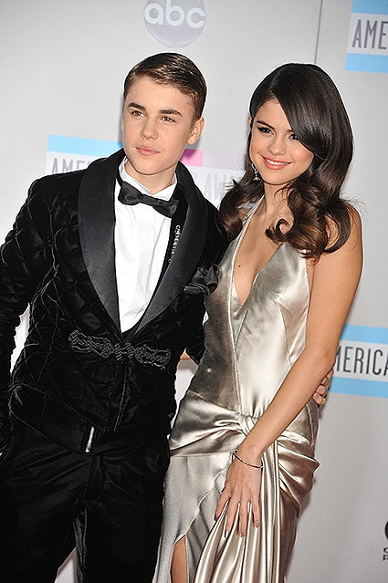 USA - 2011 American Music Awards - arrivals