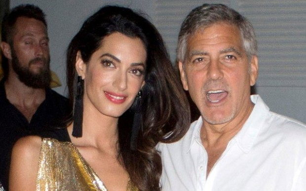 George-clooney-amal-alcohol-babies-twins-ultimatum-