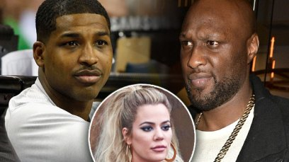 khloe-kardashian-ex-husband-lamar-odom-boyfriend-tristan-thompson-fight-pp