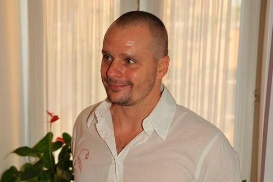 Александр Носик расстался с женой - 1