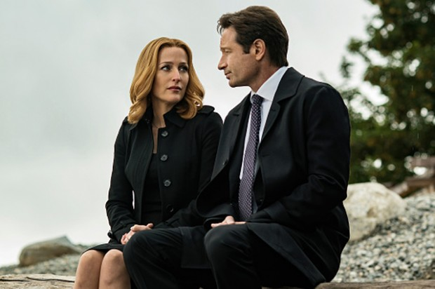 "FOX's ""The X-Files"""