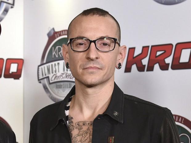 Группа Linkin Park прекратила выступать после самоубийства вокалиста - 1