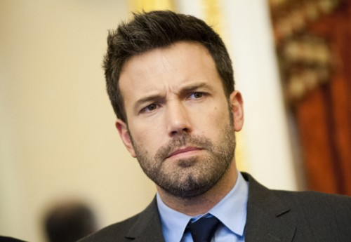 Ben Affleck Meets With Senate Leaders To Discuss The Current Situation In The Congo