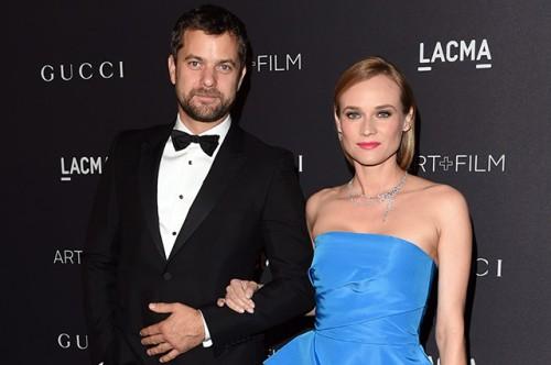 LACMA 2015 Art+Film Gala Honoring James Turrell And Alejandro G Iñárritu, Presented By Gucci - Red Carpet