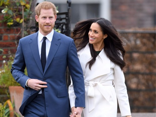 Принц Гарри и Меган Маркл пригласили на свадьбу обычных людей - 3