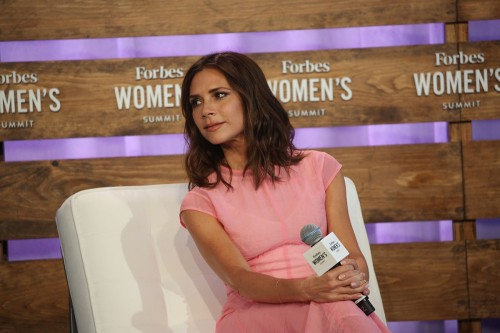 Forbes Women's Summit 2018