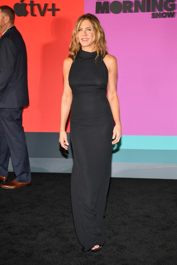 'The Morning Show' TV show premiere, Arrivals, Lincoln Center's David Geffen Hall, New York, USA - 28 Oct 2019