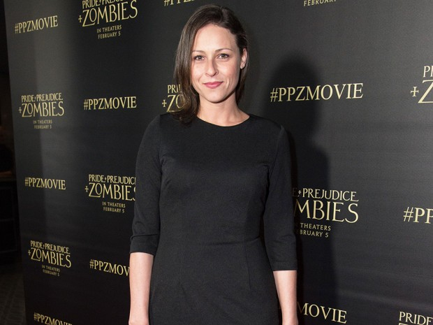 'Pride and Prejudice and Zombies' film premiere, Los Angeles, America - 21 Jan 2016