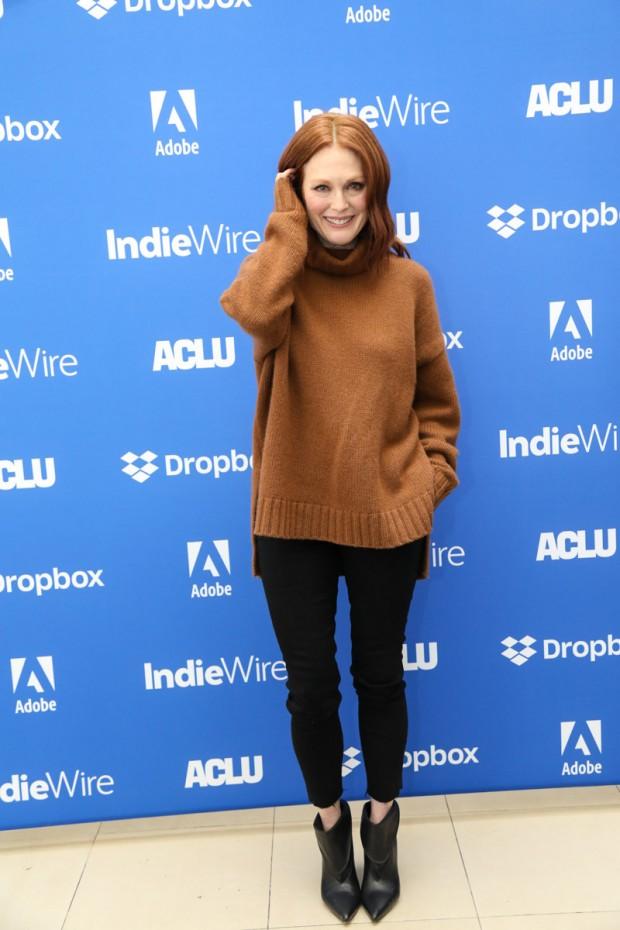 Кинофестиваль «Sundance» 2020 впереди: смотрите лучшие наряды прошлого года - 1