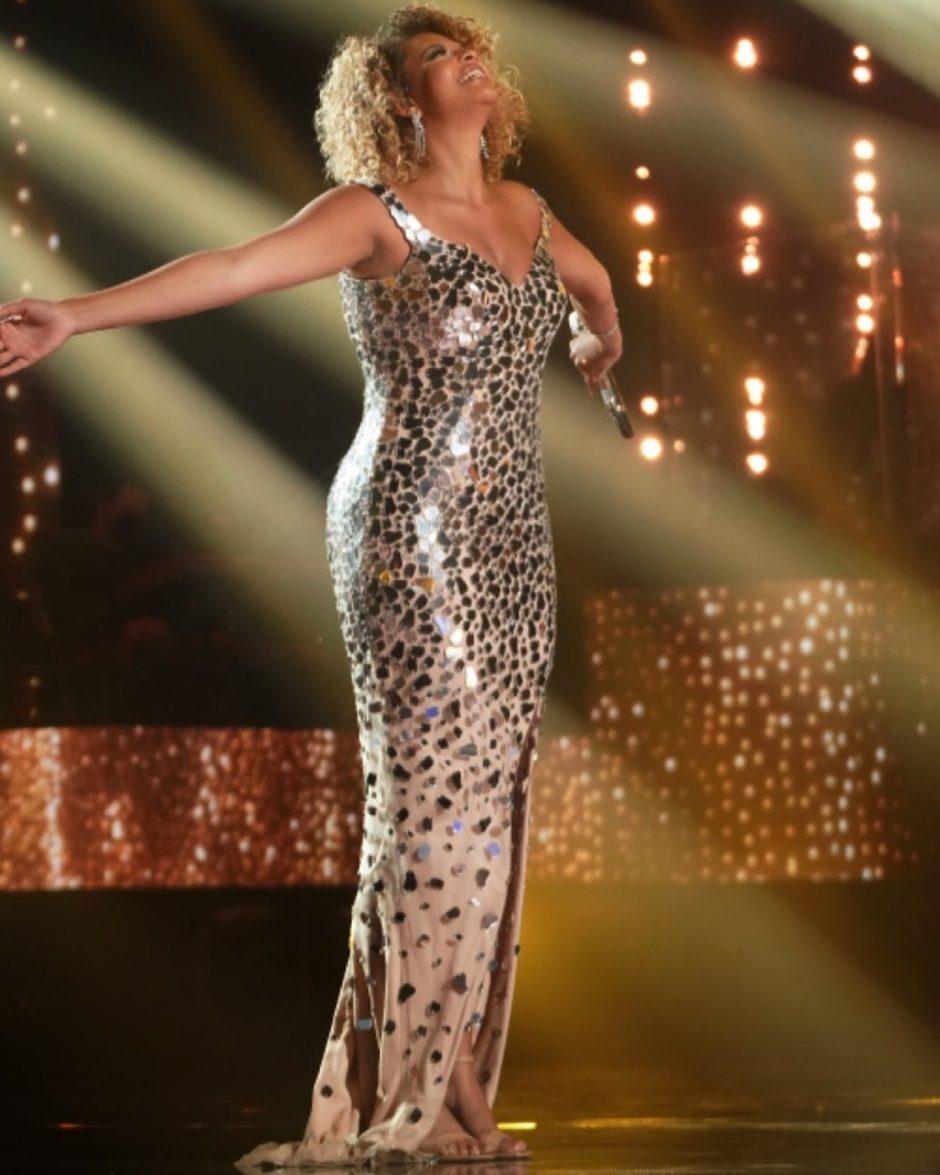 Алисса Рэй – новый лидер на шоу Американский идол - 1