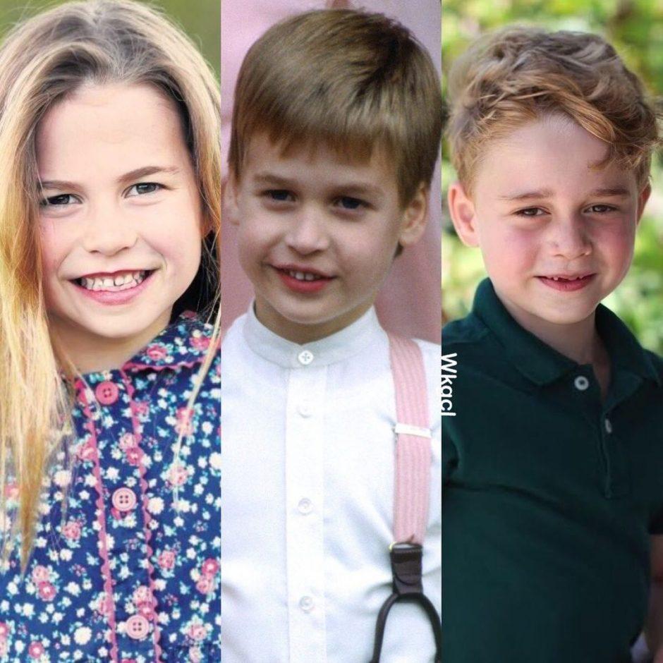 Принц Уильям рассказал о праздновании 6-летия принцессы Шарлотты - 2