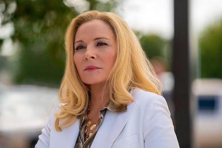 """Ким Кэтролл назвала настоящую причину отказа сниматься в продолжении сериала """"Секс в большом городе"""" - 2"""