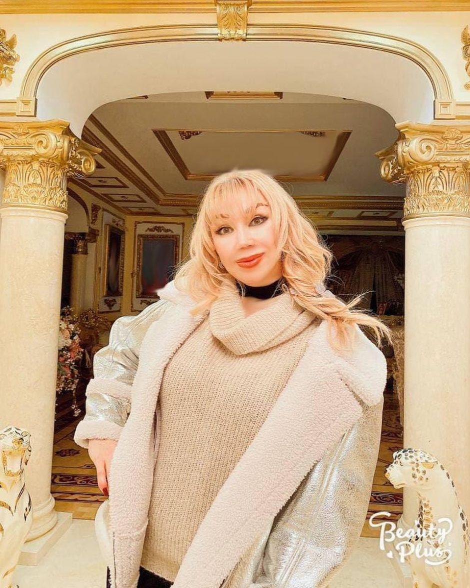 Маше Распутиной сегодня исполняется 57 лет - 1