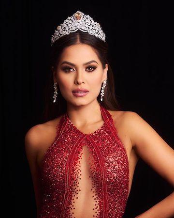 """""""Мисс Вселенная 2020"""": кто стал самой красивой девушкой в мире! - 1"""