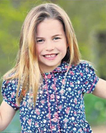 Такого никто не ожидал: любимая еда 6-летней дочери Кейт Миддлтон и принца Уильяма - 1