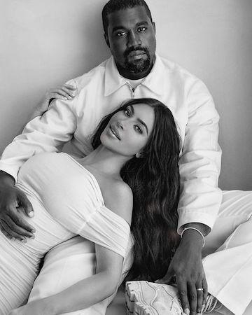 """Канье Уэст про секс с Ким Кардашьян: """"Не так хороша в постели"""" - 2"""