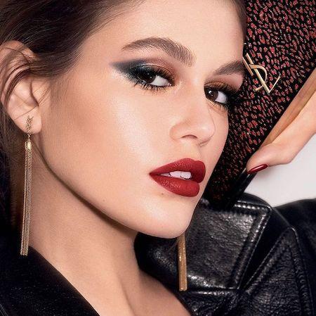 Волна негатива накрыла дочь Синди Кроуфорд, которая впервые появилась на обложке Vogue - 1