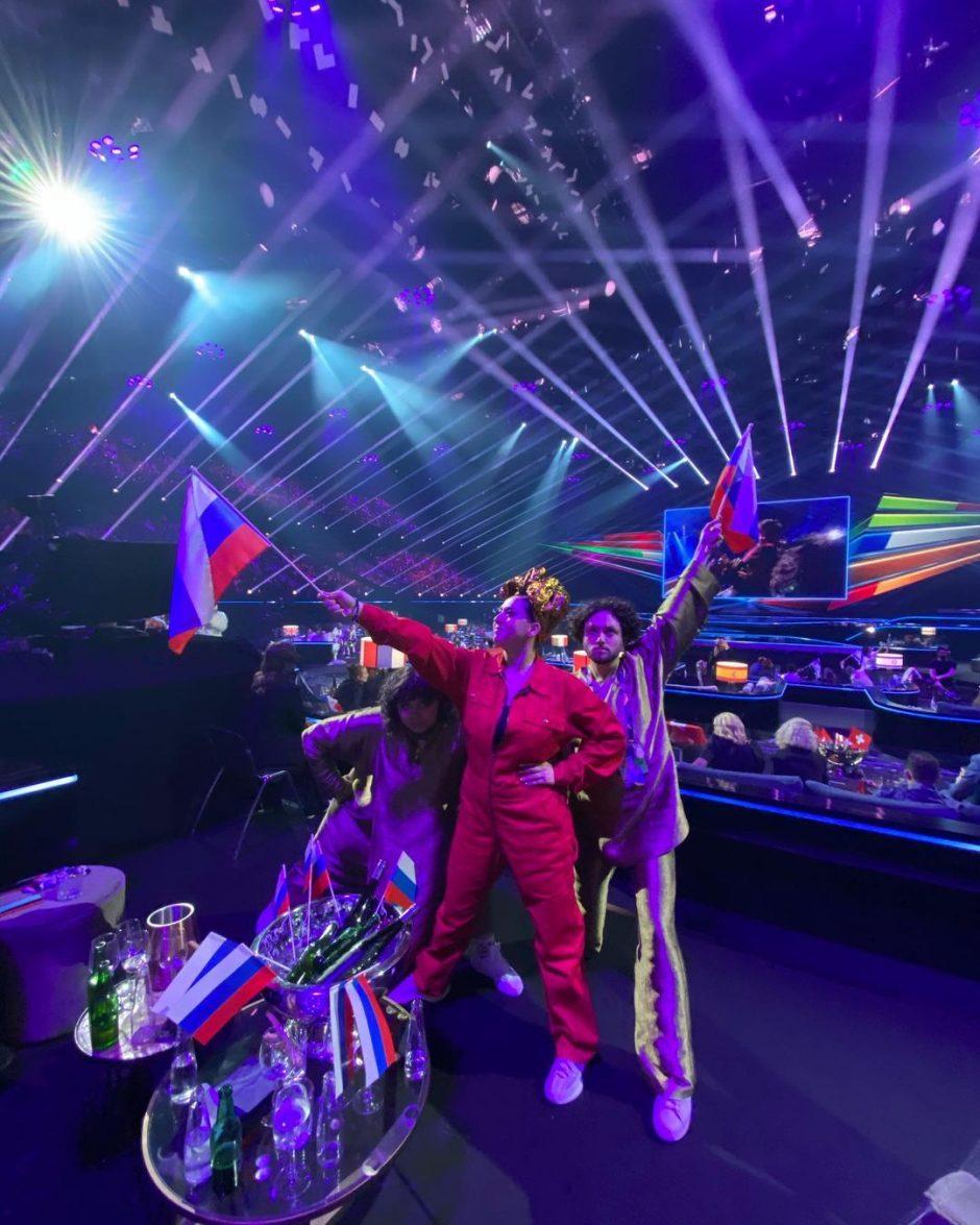 Манижа заняла 9-е место в «Евровидении»: итоги долгожданного конкурса - 2