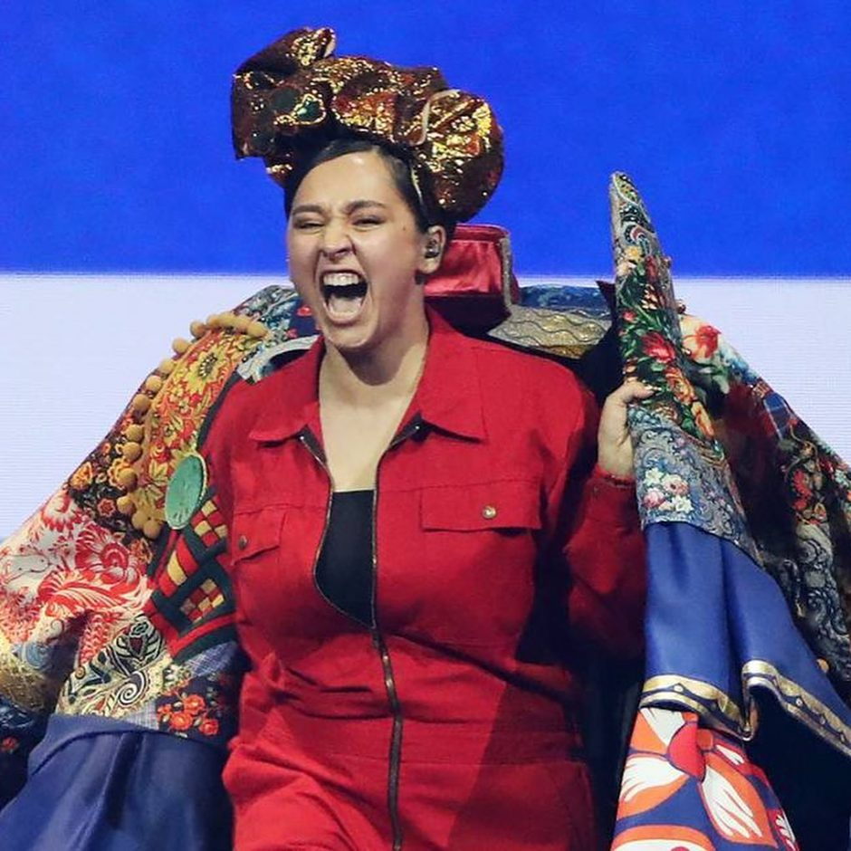 Манижа заняла 9-е место в «Евровидении»: итоги долгожданного конкурса - 1