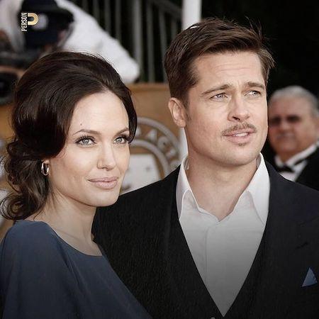 Анджелина Джоли потерпела поражение в суде: как теперь распределится опека над детьми? - 2