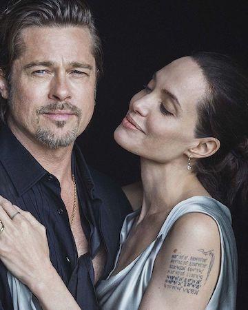 Анджелина Джоли потерпела поражение в суде: как теперь распределится опека над детьми? - 1