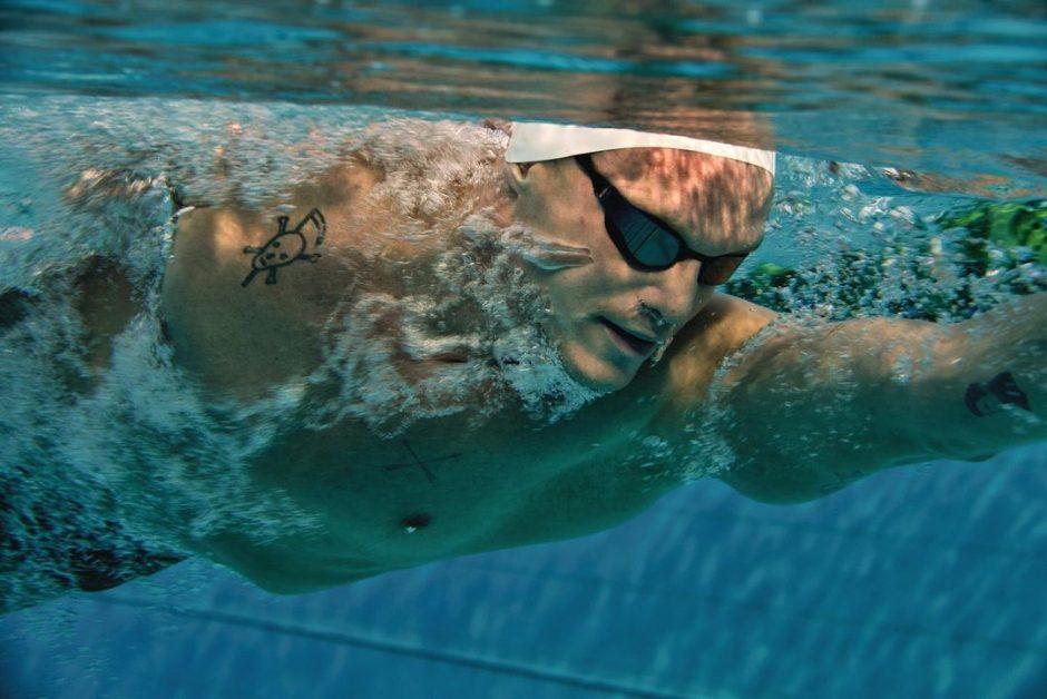 Бывший парень Майли Сайрус готовится к Олимпийским играм в Токио - 2
