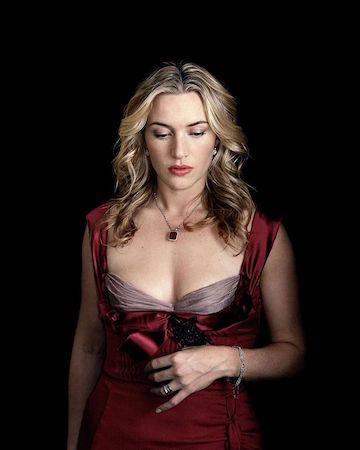 Интимное интервью Кейт Уинслет: чем покорил актрису третий муж? - 1