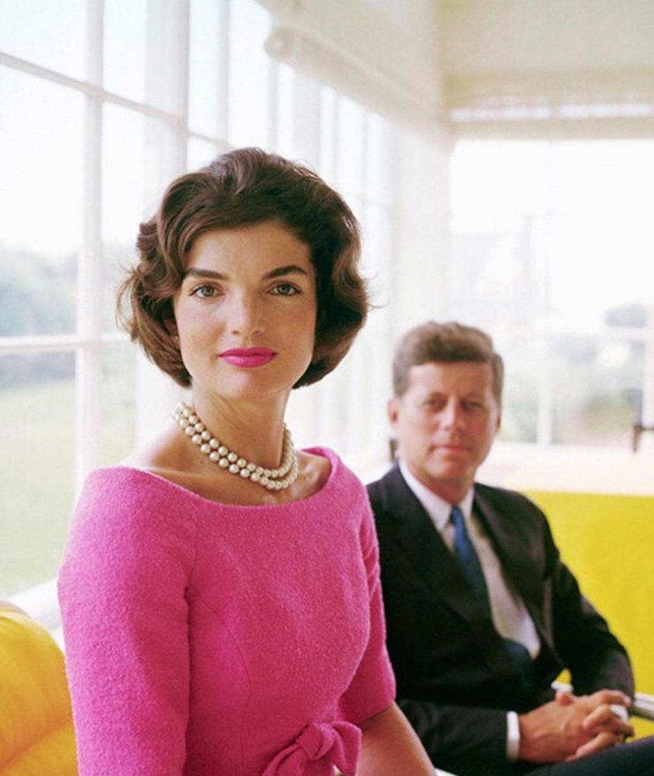 Продается дом, в котором жила Жаклин Кеннеди после убийства мужа - 2