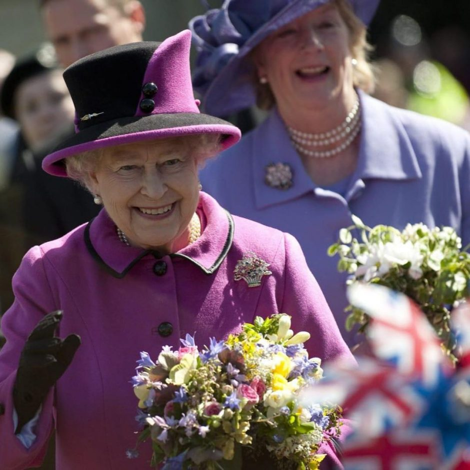У Ее Величества Королевы Елизаветы родился 11-й правнук – Меган Маркл родила дочь! - 2