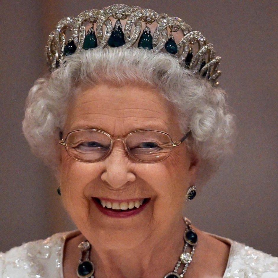 У Ее Величества Королевы Елизаветы родился 11-й правнук – Меган Маркл родила дочь! - 3