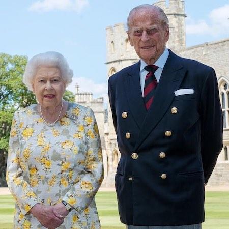 100 лет принцу Филиппу: малоизвестные факты о герцоге Эдинбургском - 3