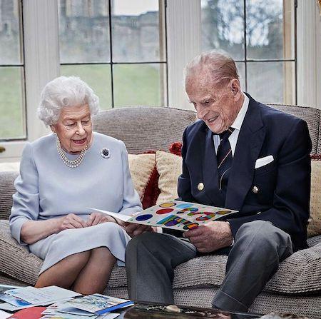 100 лет принцу Филиппу: малоизвестные факты о герцоге Эдинбургском - 4
