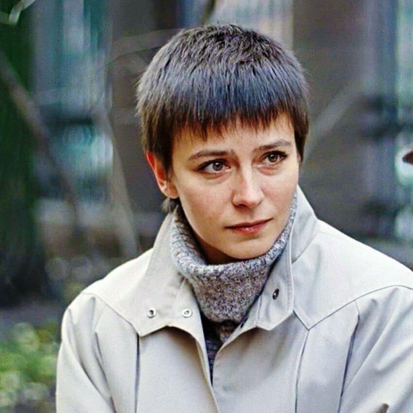 Актриса Елена Сафонова, звезда фильма «Зимняя вишня» экстренно госпитализирована - 1