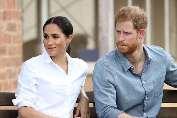 Кейт Миддлтон публично прокомментировала рождение дочери Меган Маркл и принца Гарри - 1