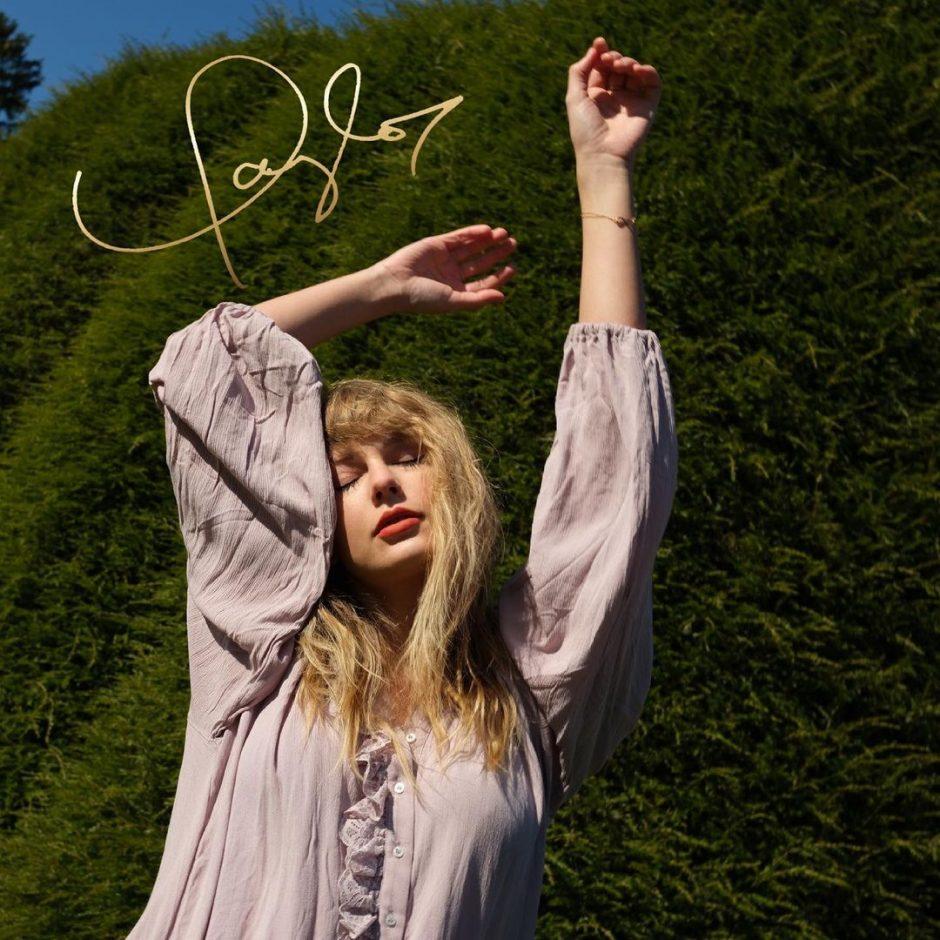 Тейлор Свифт в новой совместной видеоработе группы «Big Red Machine» - 2