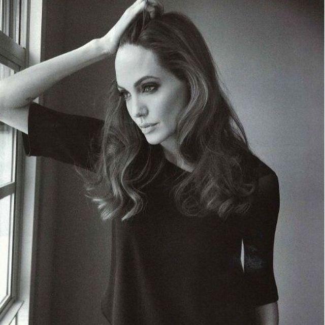 Анджелина Джоли пытается продать совместный бизнес с Брэдом Питтом - 2