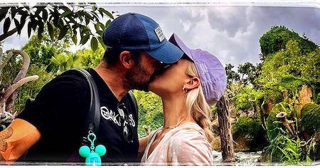 Меган Фокс выразила слова благодарности новой возлюбленной своего бывшего мужа - 2