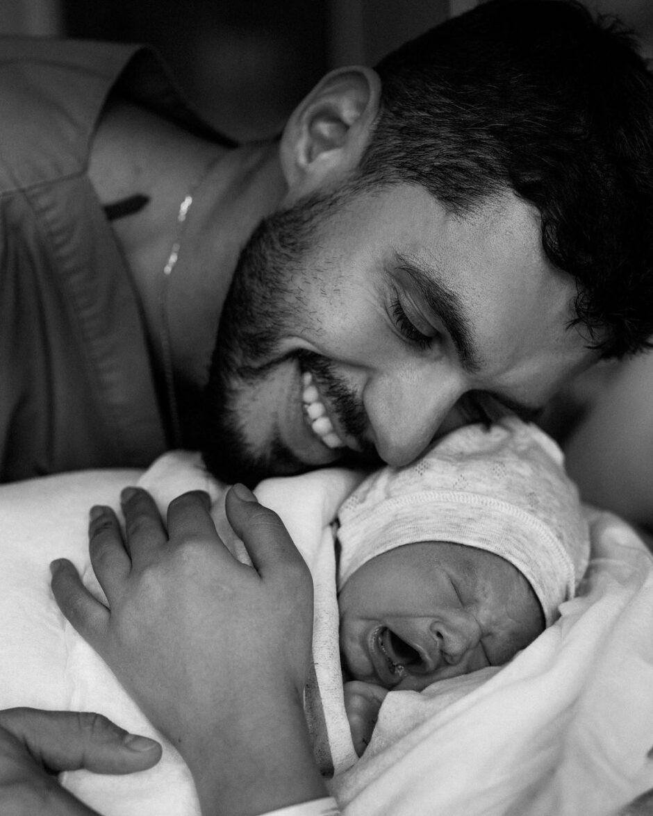 Звезда шоу «Холостяк» Никита Добрынин стал отцом - 1