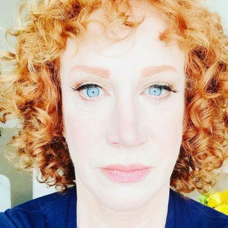 Кэти Гриффин смело ответила своим хейтерам в социальных сетях! - 1