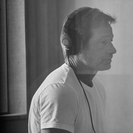 Дэвид Духовны поведал историю о том, как его хотели втянуть в секту сайентологии - 3