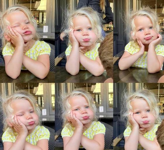 Джессика Симпсон отправила свою 2-летнюю дочь Берди в детский сад - 2