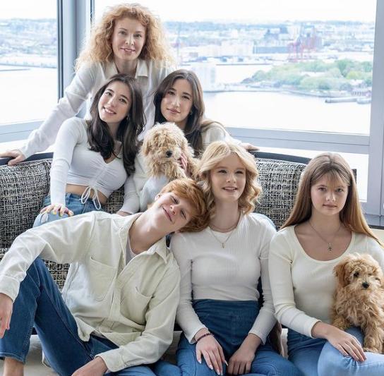 Актриса Амалия Мордвинова: «Я до сих пор люблю своего бывшего!» - 2