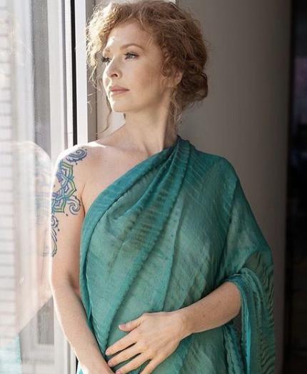 Актриса Амалия Мордвинова: «Я до сих пор люблю своего бывшего!» - 1