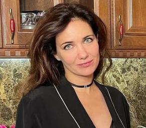 Екатерина Климова отметила день рождения дочери – 6-летие Бэллы Месхи - 1