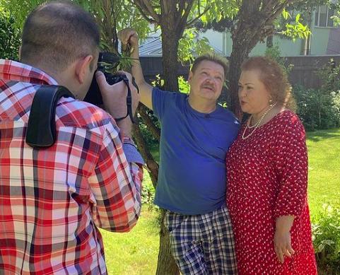 Дочери Николая Бандурина светил реальный тюремный срок за нападение на мужа - 1